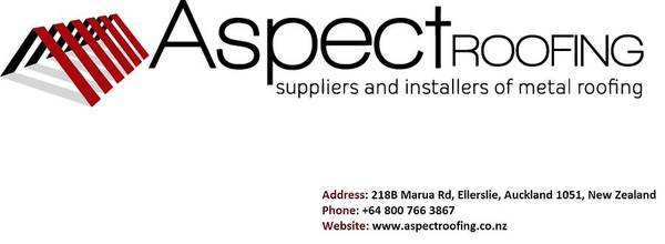 Aspect Wall Art - Photograph - Roofing Contractor Auckland, Nz by Aspect Roofingnz
