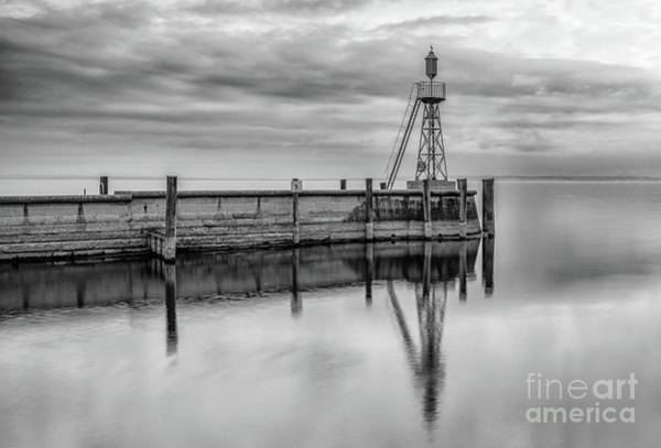 Wall Art - Photograph - Rorschach Harbor II by DiFigiano Photography