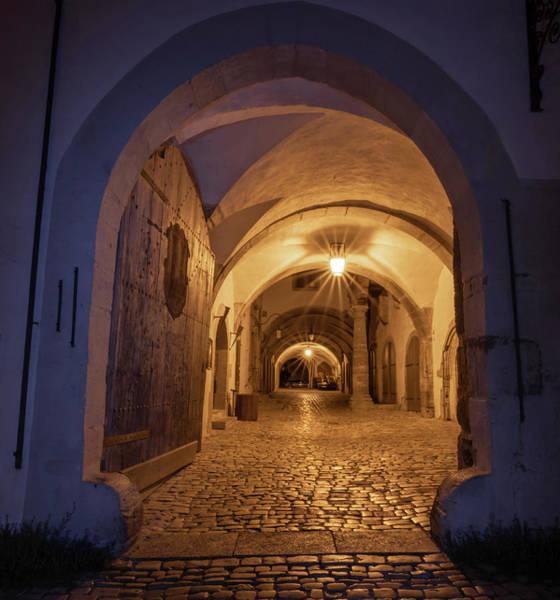 Wall Art - Photograph - The Open Door by Norma Brandsberg