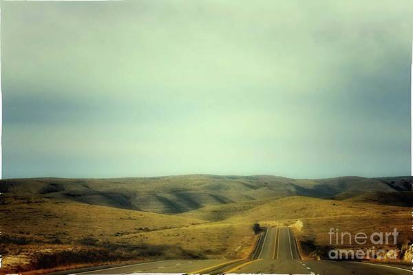 Photograph - 6-mile Hill by Natural Abstract Photography