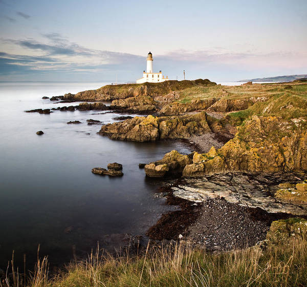 Object Photograph - Royal Turnberry by Image By Peter Ribbeck