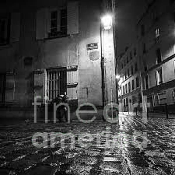Photograph - Rue St Germaine by Kasey Jones