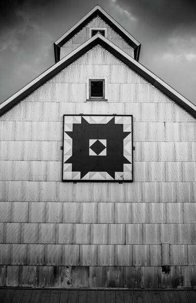 Wall Art - Photograph - Rural Steel by Matthew Blum