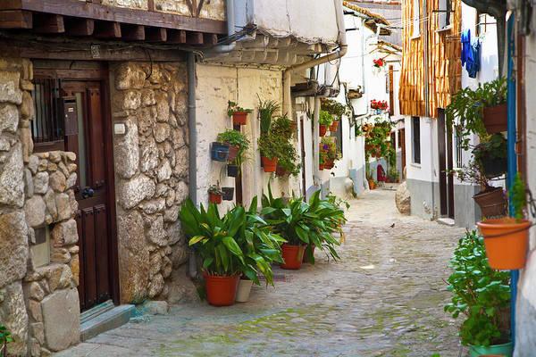 Wall Art - Photograph - Rural Village In Extremadura by Gonzalo Azumendi