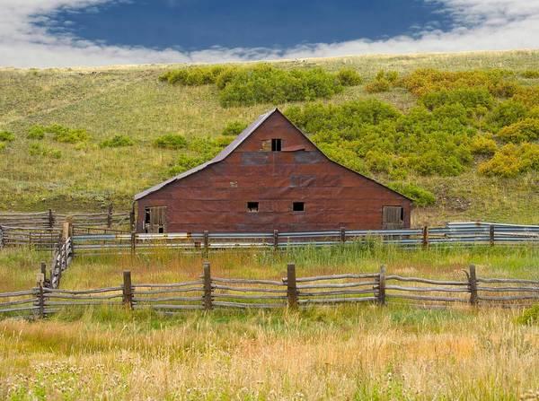 Wall Art - Photograph - Rustic Barn by Julie Bellitt