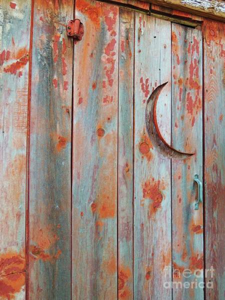 Photograph - Rusty Bucket by Julie Rauscher