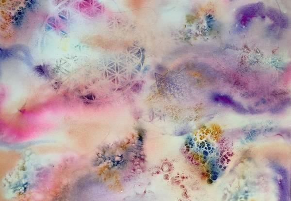 Painting - Sacred Flow by Tara Moorman