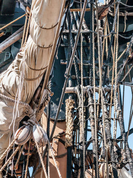 Photograph - Sail Away by Stewart Helberg