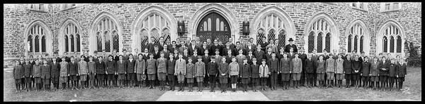 Wall Art - Photograph - Saint Albans School For Boys by Fred Schutz Collection