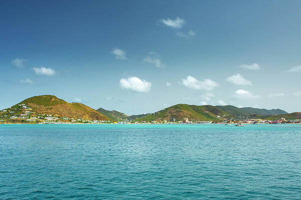 Photograph - Saint Maarten Beach by Reynaldo Williams