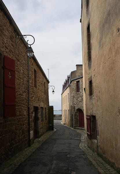 Wall Art - Photograph - Saint Malo 7 by Andrew Fare