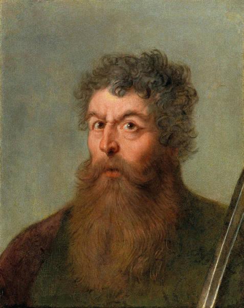 Painting - Saint Paul by Cornelis de Vos