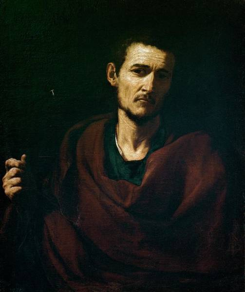 Jose De Ribera Martyrdom Of Saint Philip