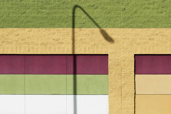 Photograph - Salute To Minimalism 2 by Stuart Allen