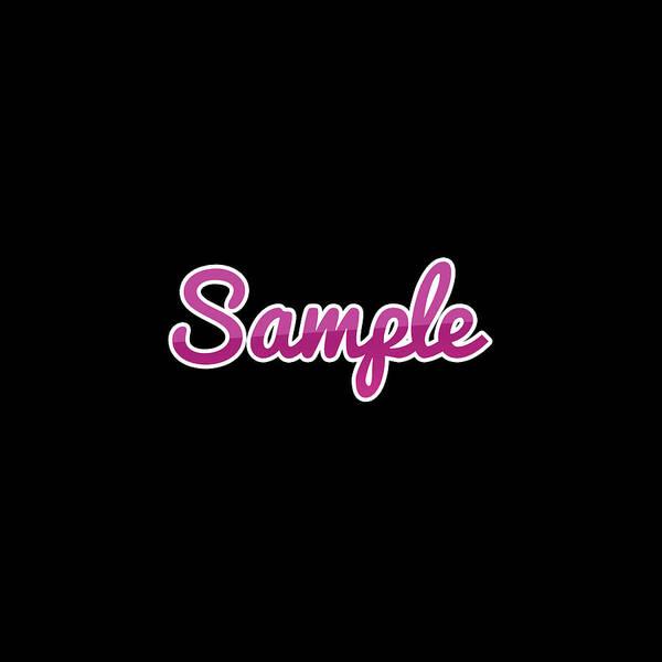 Wall Art - Digital Art - Sample #sample by TintoDesigns