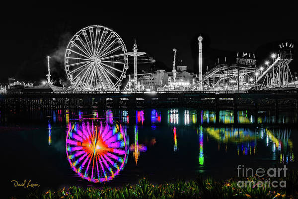 Photograph - San Diego County Fair Is Ozsome by David Levin