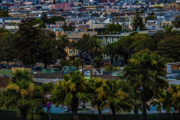 Wall Art - Photograph - San Francisco 3 by Justine Fenu