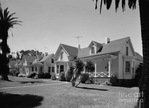 Photograph - San Francisco Presidio by Granger