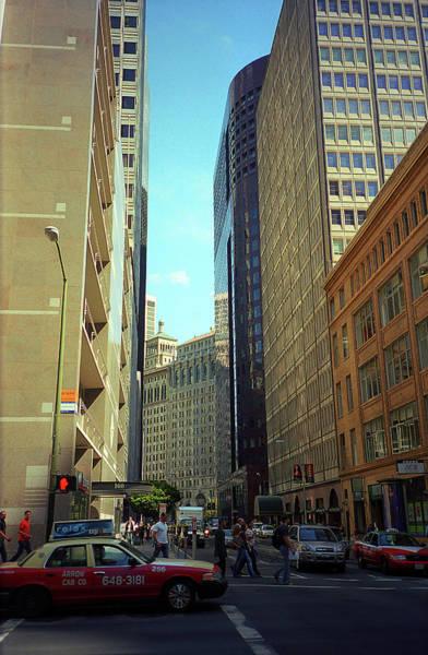 Photograph - San Francisco Streets 7 by Frank Romeo