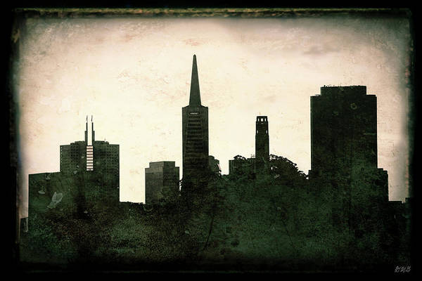 Photograph - San Francisco V by David Gordon