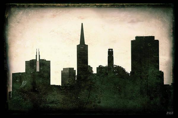 Photograph - San Francisco V by David Gordon