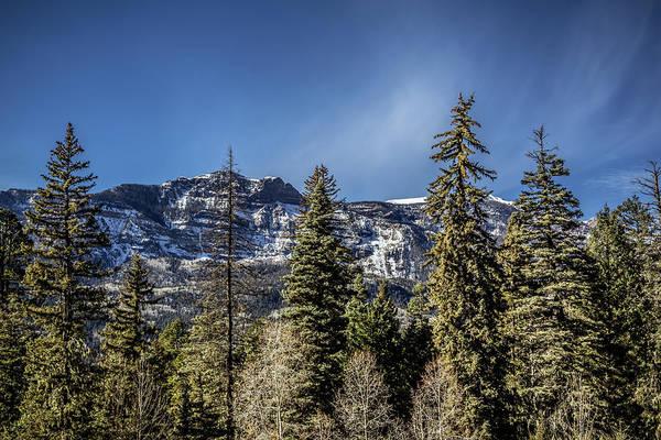 Photograph - San Juan Mountains, Colorado by Jeanette Fellows