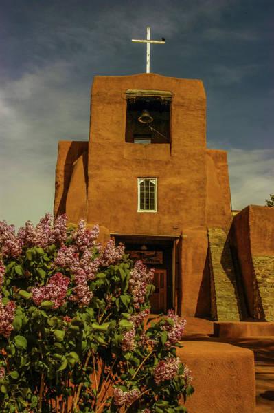 Wall Art - Photograph - San Miguel Church 003 by James Richardson