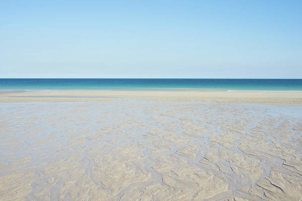 Broome Photograph - Sand Wash Broome by Preview Rob Jeffress