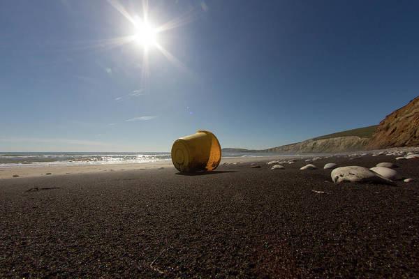 Jason Day Photograph - Sandcastles by S0ulsurfing - Jason Swain