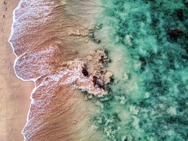 Photograph - Sandy Beach by Christopher Johnson