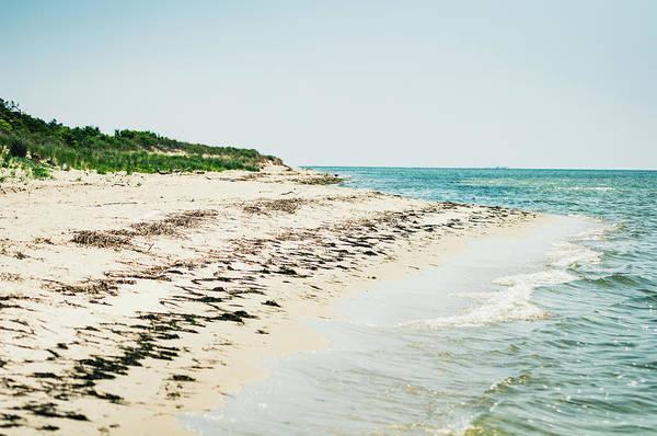 Photograph - Sandy Beach by Dan Urban