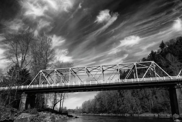 Photograph - Sandy Crossing by Steven Clark