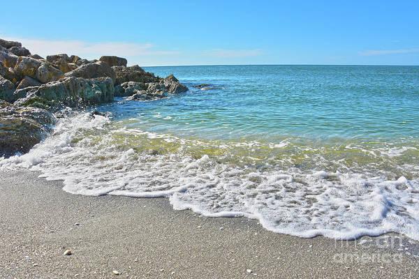 Photograph - Sanibel Beach by Christine Dekkers