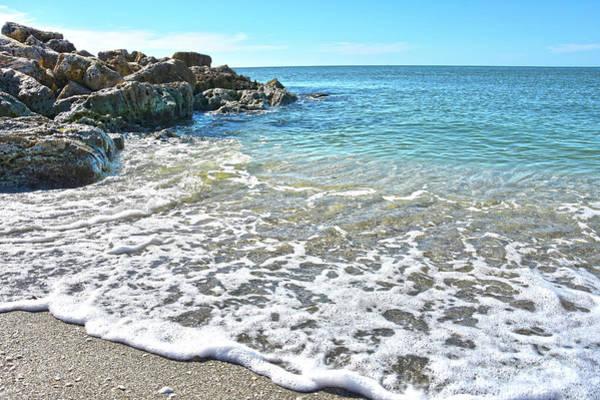 Photograph - Sanibel Beach IIi by Christine Dekkers