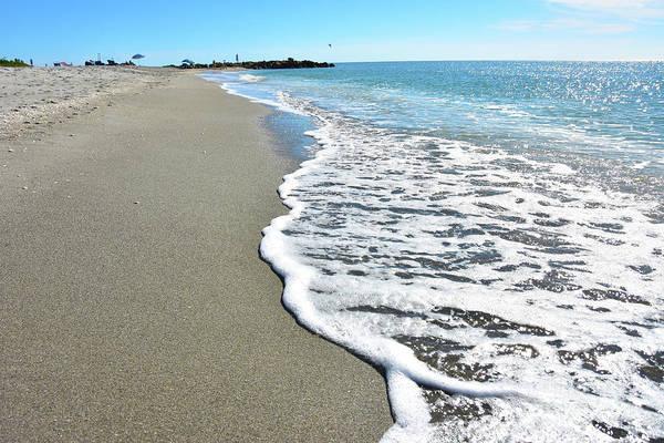 Photograph - Sanibel Beach Iv by Christine Dekkers