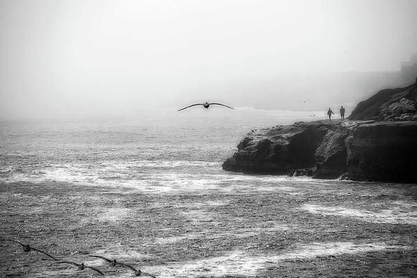 Photograph - Santa Cruz Coast by Eric Wiles