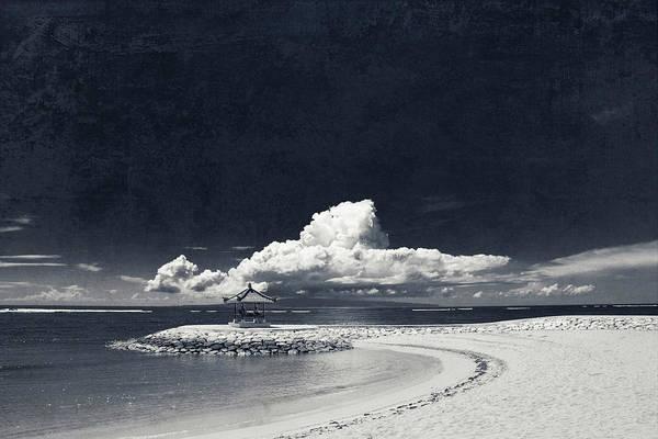 Photograph - Sanur Beach - Bali -indonesia by Dirk Wuestenhagen