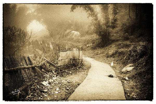 Wall Art - Photograph - Sapa Dreams In Vietnam by Madeline Ellis