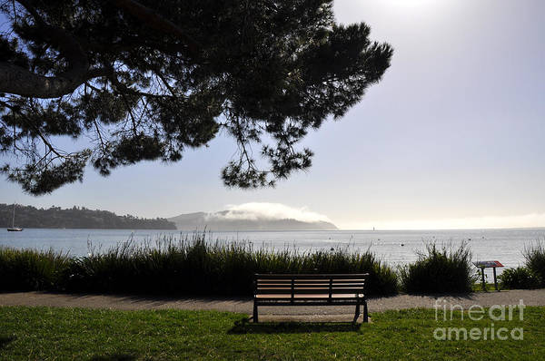 Wall Art - Photograph - Sausalito 07 by Andrew Dinh