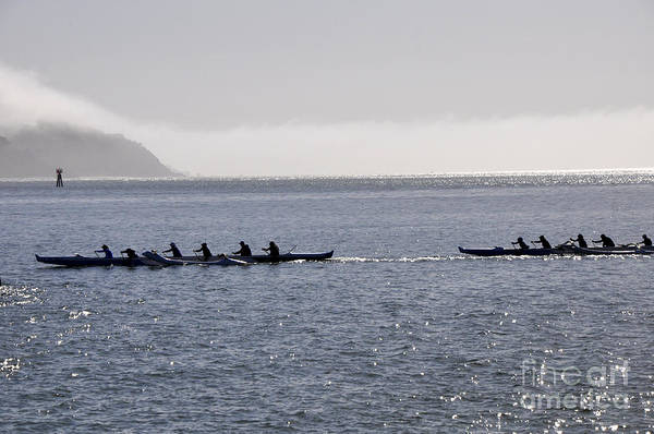 Wall Art - Photograph - Sausalito 09 by Andrew Dinh