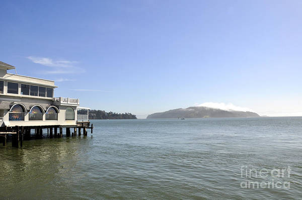 Wall Art - Photograph - Sausalito 11 by Andrew Dinh