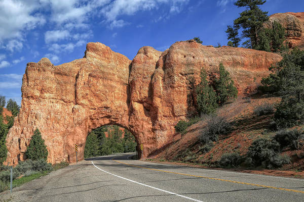 Wall Art - Photograph - Scenic Byway 12 by Donna Kennedy