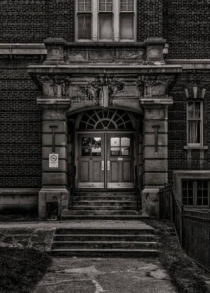 Photograph - School Daze No 8 by Brian Carson
