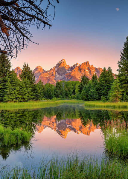 Wall Art - Photograph - Schwabachers Landing At Dawn by Dean Fikar