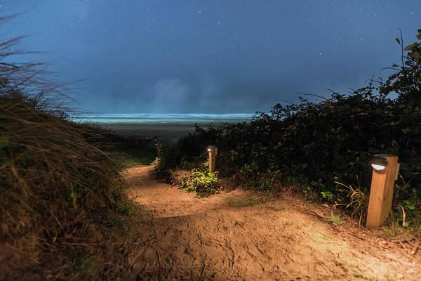 Oregon Dunes Photograph - Sea Bound by Kristopher Schoenleber