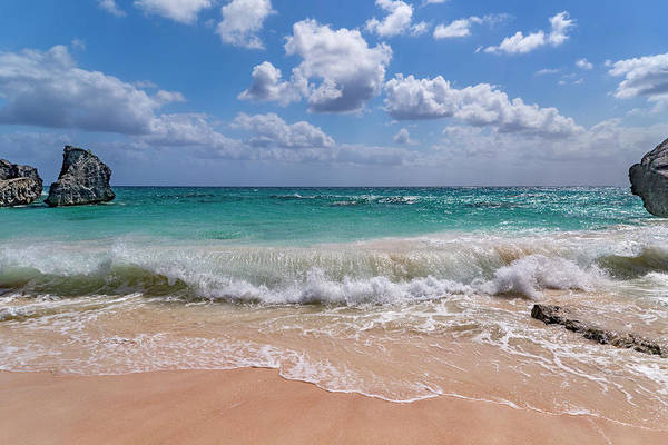 Wall Art - Photograph - Sea Breeze Your Paradise Day by Betsy Knapp