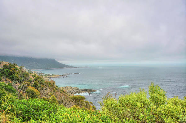Photograph - Sea Point by JAMART Photography