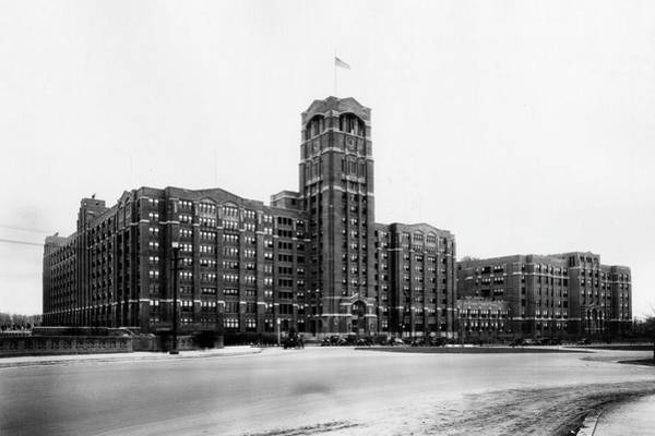 Photograph - Sears, Roebuck And Co. by James Dillon