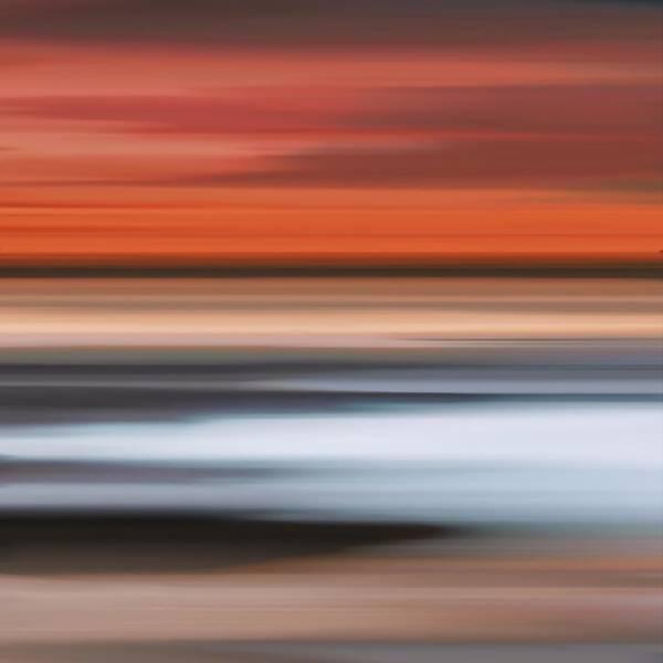 Wall Art - Photograph - Seascape by Bluefinart