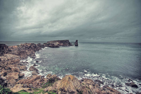 Roca Wall Art - Photograph - Seascape by T4to photography